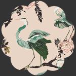 Herons Grace