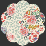 Temporarily out of stock  Jardin Delicate