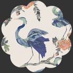 Herons Wisdom