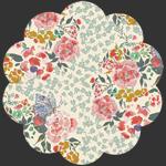 Jardin Delicate in Knit