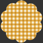 Small Plaid of my Dreams Toasty
