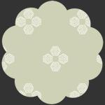 Droplet Petal Vert