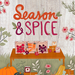 Season & Spice - Full Collection