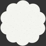 Specktacular White