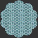 Dungaree Dots