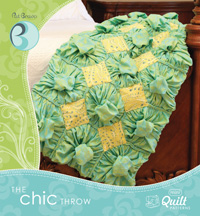 Chic Throw