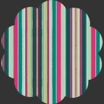 Striped Flow Rainbow