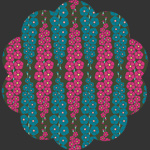 Gladiolumns Pinkbluem