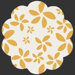 Flora Honeycomb