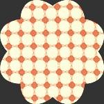 Honeycomb/Pinkwash