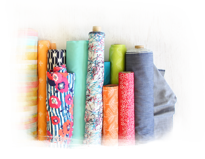 Art Gallery Fabrics - leading manufacturer of modern fabrics : wholesale quilting supplies distributors - Adamdwight.com