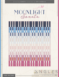 Moonlight Sonata by Amy Sinibaldi