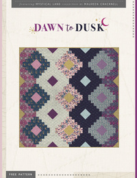Dawn to Dusk by Maureen Cracknell