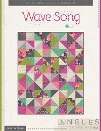 Wave Song by Jessica Swift