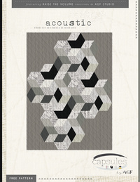 Acoustic by AGF Studio