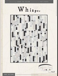 Whisper by AGF Studio