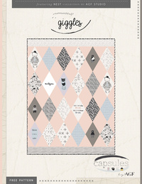Giggles by AGF Studio