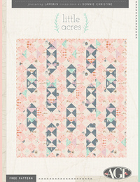 Little Acres by Bonnie Christine