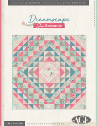 Dreamscape - Romantic by AGF Studio