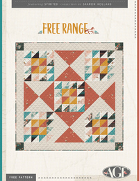 Free Range by Sharon Holland