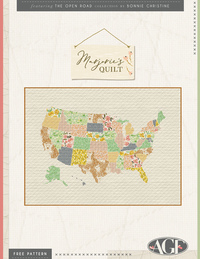 Discovered Warmth by Bonnie Christine for AGF