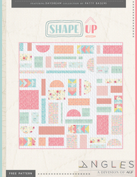Shape Up by AGF Studio