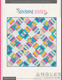 Sunshine Kisses by Katie Skoog