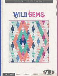 Wild Gems by AGF Studio